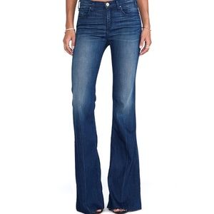 McGuire Majorelle Flare Jeans